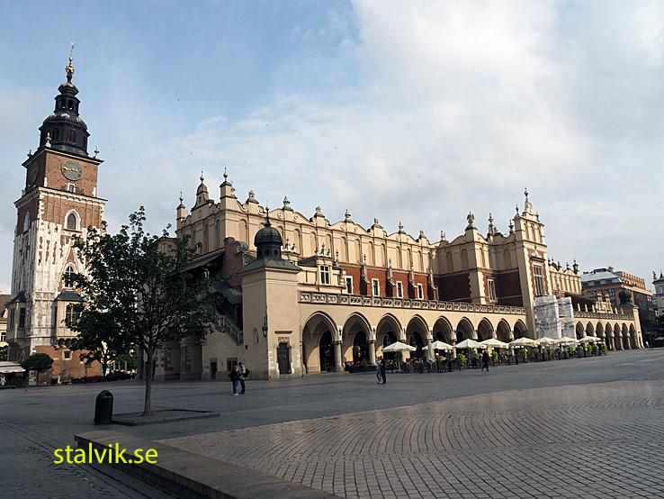 Tyghuset. Krakow (U)