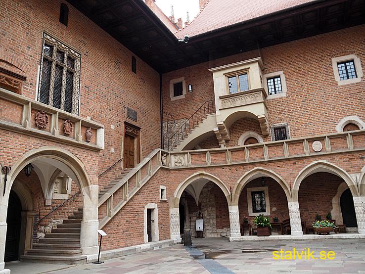 Jagellonska universitetet. Krakow (U)