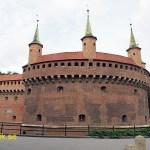 Barbican. Krakow (U)