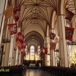 Katedralen. Gamla staden. Warszawa (U)