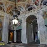 Palazzo Angelo Giovanni Spinola. Genua (U)