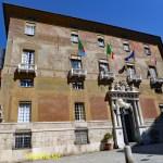 Palazzo Antonio Doria. Genua (U)