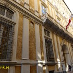 Palazzo Gio Battista Spinola. Genua (U)
