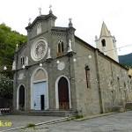 Byn Riomaggiore, Cinque Terre (U)