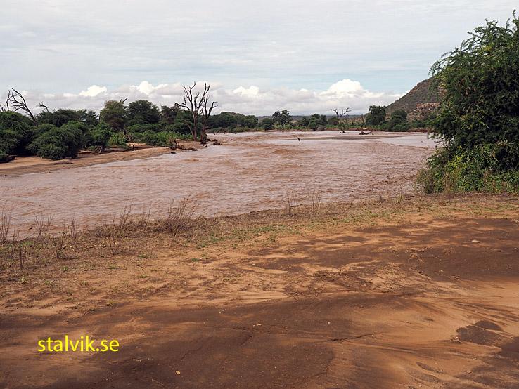 Floden Ewaso Ng´iro