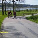 Cykla i Bohuslän. Kungälv