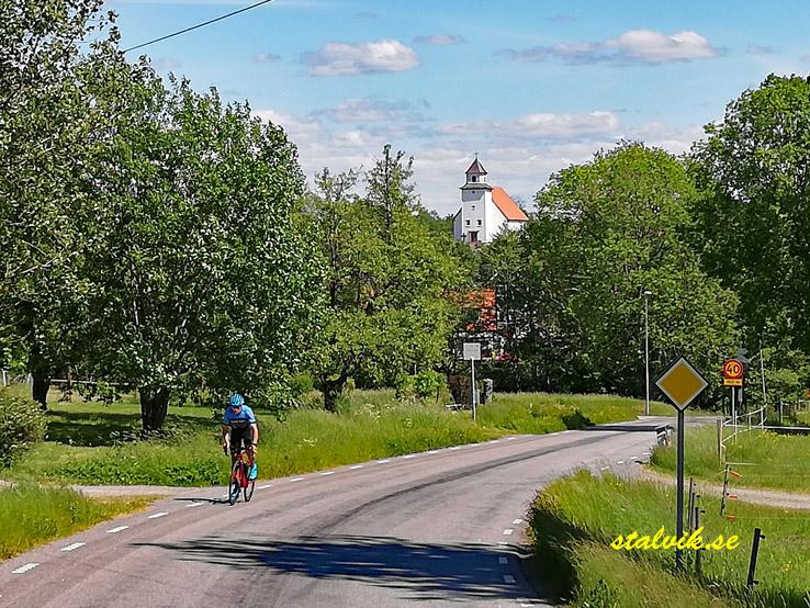 Cykla i Bohuslän. Romelanda