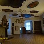 Kronborgs slott. Helsingör (DK)