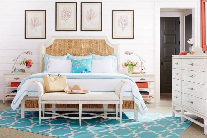 Sweet Coastal Living Cottage Bedroom Furniture As Wells And For Is