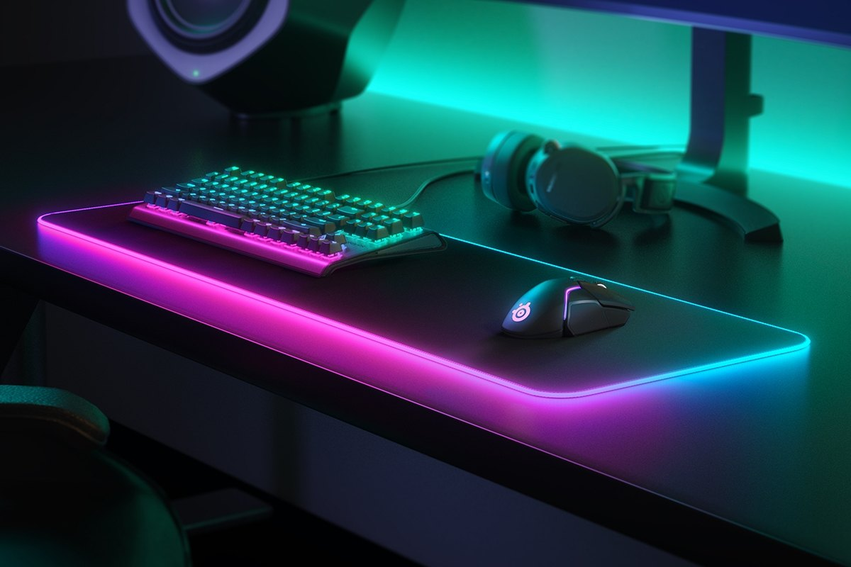qck prism series steelseries