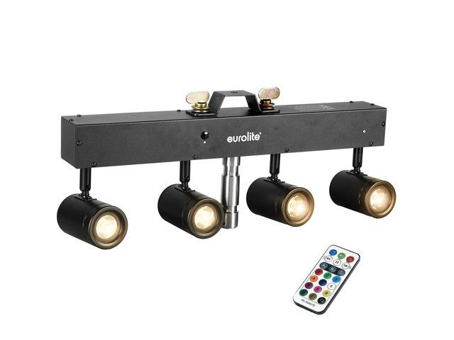 eurolite led kls 60 ww compact light set