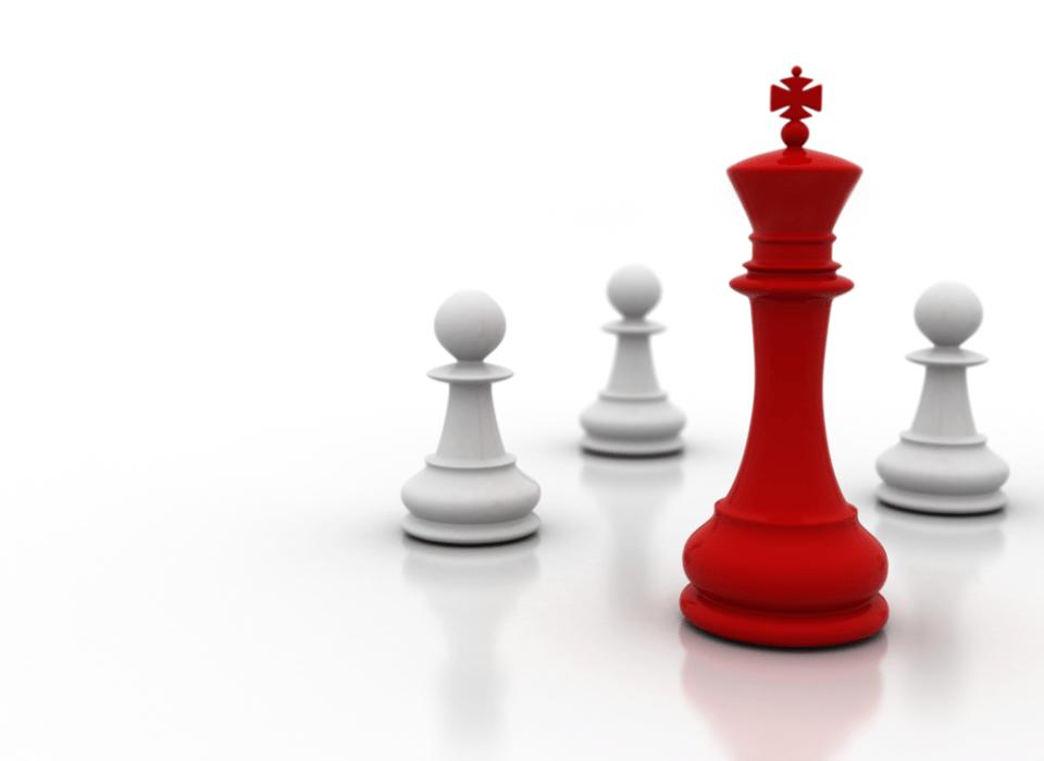 schackpjäser