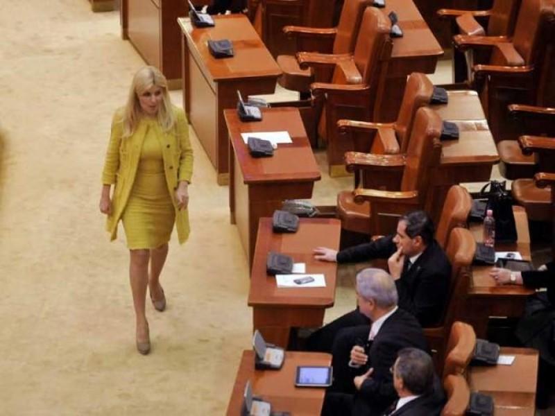 udrea parlament jurnalul.ro