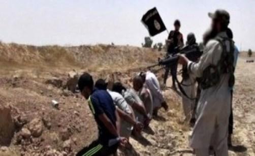 REVOLTĂTOR Creștinii uciși și torturați în Siria pentru că nu trec la islam