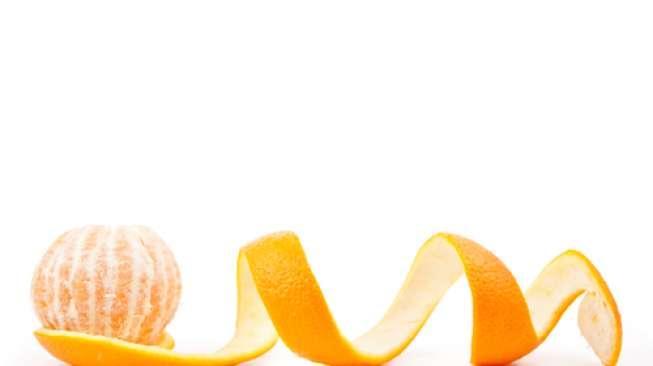 Ilustrasi jeruk. (Shutterstock)