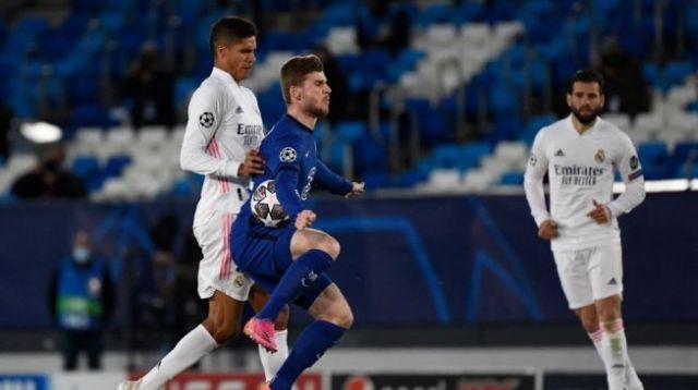 Prediksi Chelsea Vs Madrid: Head to Head, Peluang dan Skor