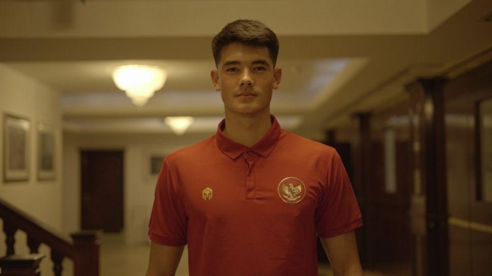 Indonesian U-19 TC national team in Spain, PSSI: Elkan Baggott is difficult  to join