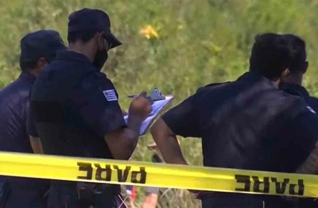 Investigan por qué apareció en el vertedero municipal el cráneo de Carolina Escudero, la mujer asesinada en Florida