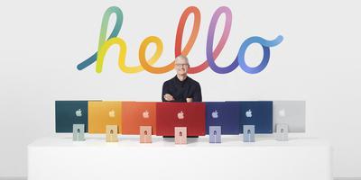 Apple sort un nouvel iPad et s'ouvre aux podcasts payants