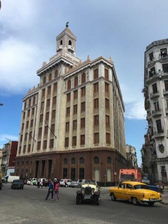 Bacardi building
