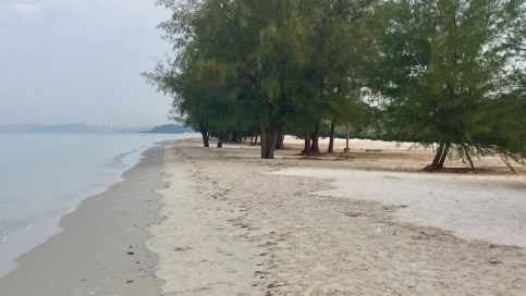 Vår beach