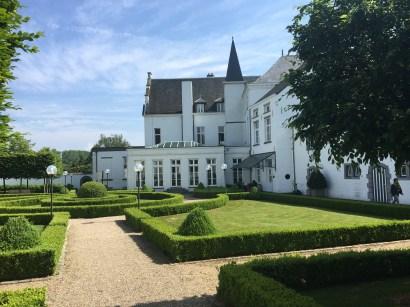 Slottet La Tournette