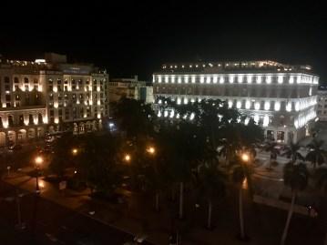 Havanna by night