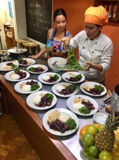Matlagningskurs