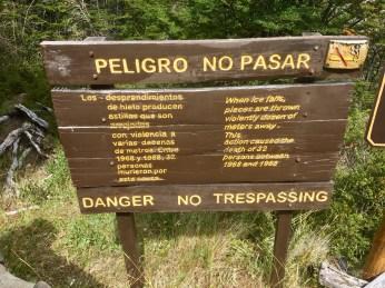 Farligt!