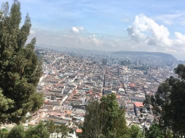 Quito 2.800 m.ö.h