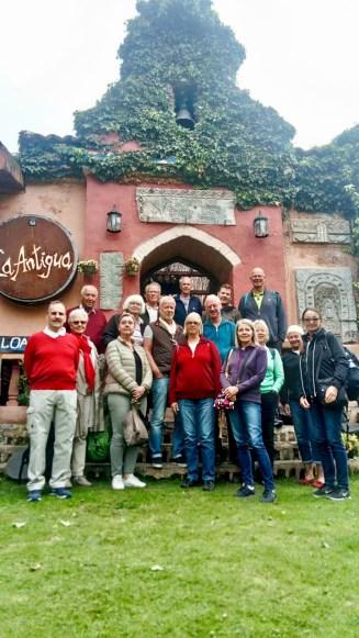 Hacienda La Antigua