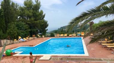 Agriturismo i Abruzzo