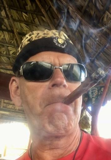 Cigarrprovning