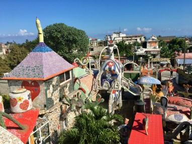 Fusterlandia i Havanna