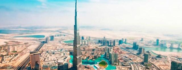 Ноябрьские праздники в ОАЭ без доплат за перелет