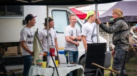 SM-deltävling 1 Örebro