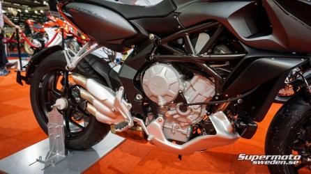 Benellis 3-cyl 800cc
