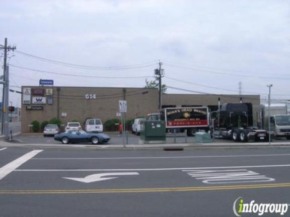 Hudson county motors secaucus for Hudson county motor vehicle
