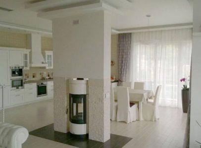 Prodaja - Nova vila sa panoramskim pogledom - Budva