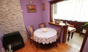 Apartment with a panoramic Seaview near Portonovi – Kumbor, Herceg Novi