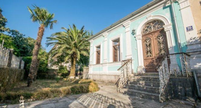 Stan / deo dvojne kuce - Meljine, Herceg Novi