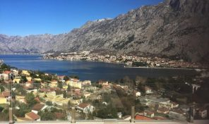New one bedroom apartment, 64sqm – Kotor,Skaljari