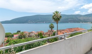 Furnished apartment in excellent location – Herceg Novi, Topla 1