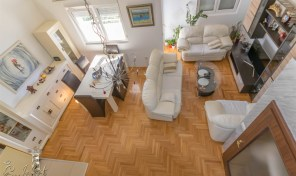 Prodaja – Trosoban stan sa panoramskim pogledom na more – Herceg Novi