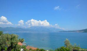 Prodaja – Novoizgradjena kuca blizu obale – Djenovici, Herceg Novi