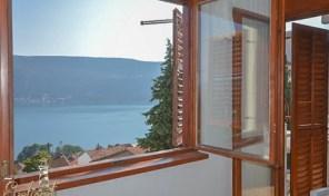 Stan sa pogledom na more – Herceg Novi