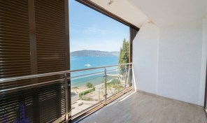 Luxury flats on the first line to the sea – Kumbor, Herceg Novi