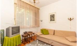 One bedroom apartment with view – Herceg Novi