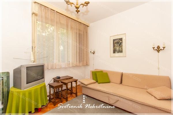 Prodaja stanova Herceg Novi - Jednosoban stan sa pogledom na more, centar