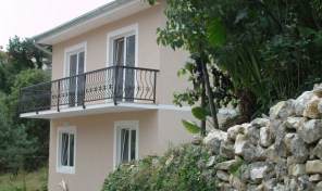 For sale house near the sea – Prcanj, Kotor